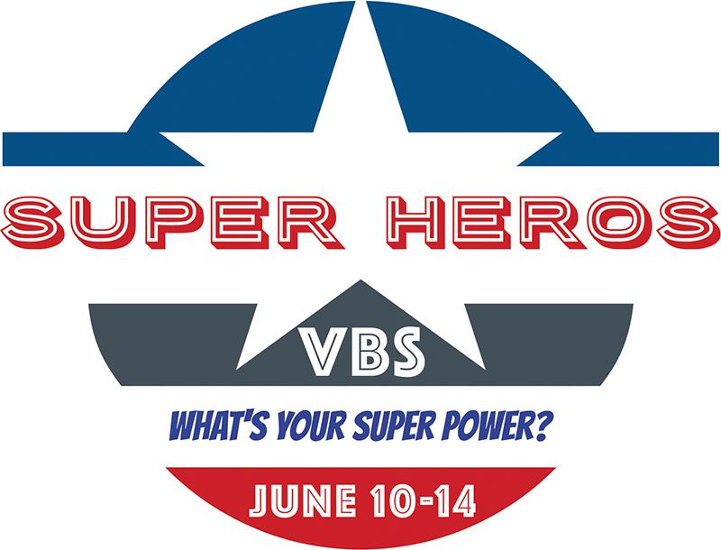 VBS Super Heros